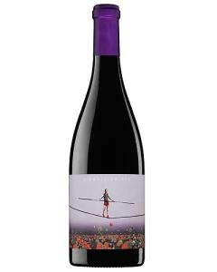 Bonita etiqueta para este vino de garnacha, ¿no os parece?