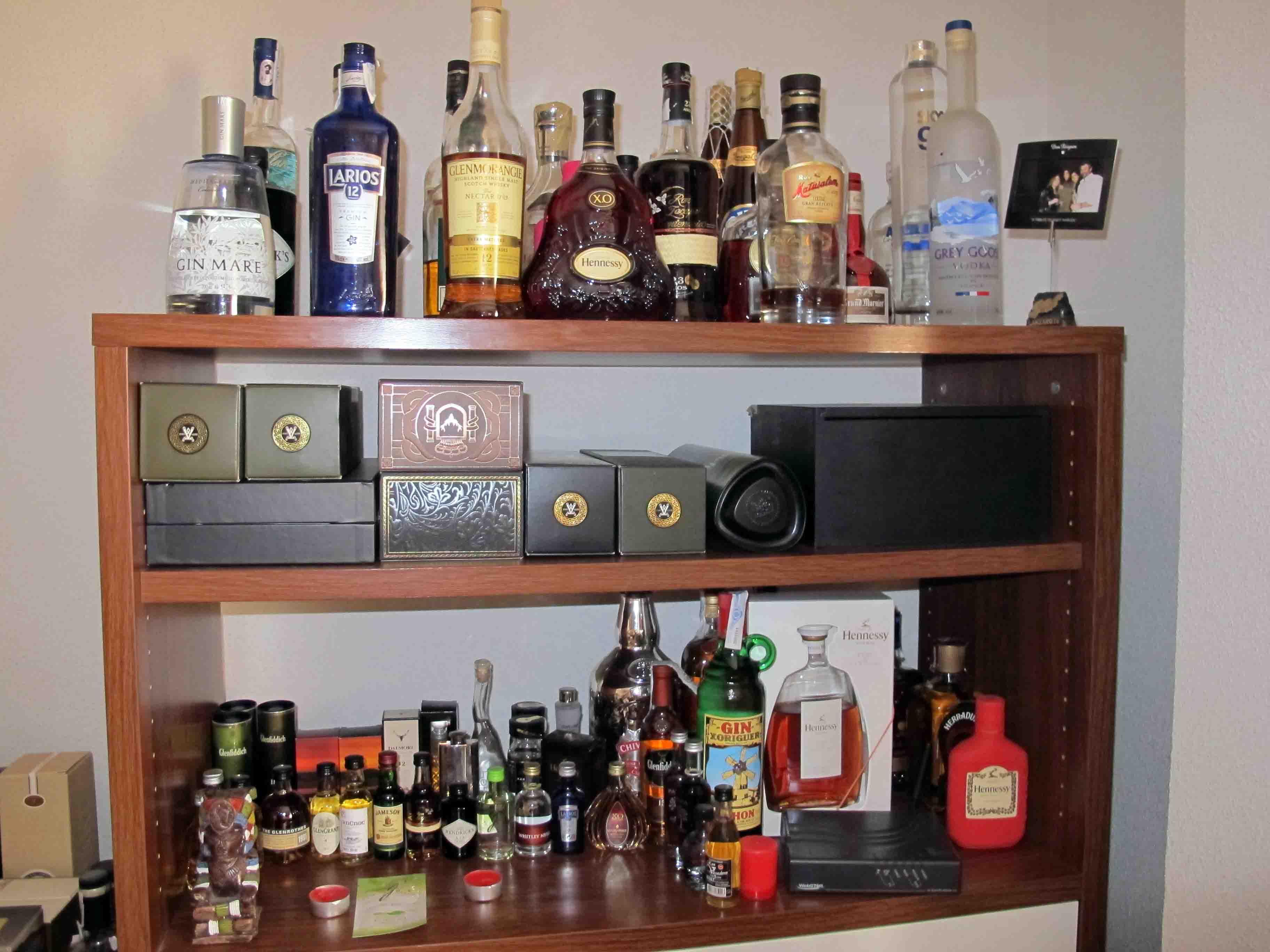 Espirituosos Raquel Quida # Muebles Para Guardar Whisky