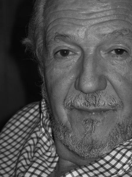 Mariano García, Premio Nacional de Gastronomía 2012 a toda una vida